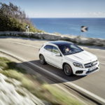 Mercedes-AMG GLA 45 4MATIC, X 156 (2017)