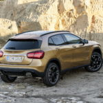 Mercedes-Benz GLA 220d 4MATIC, X 156 (2017)