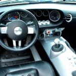 2005 Ford GT - Ex Jenson Button MBE interior HR