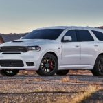 Dodge Durango SRT (1)