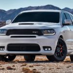 Dodge Durango SRT (2)
