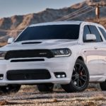 Dodge Durango SRT (3)