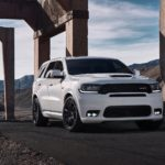 Dodge Durango SRT (43)