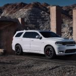 Dodge Durango SRT (45)