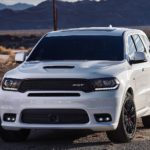Dodge Durango SRT (5)