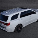 Dodge Durango SRT (8)