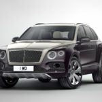 Bentley Bentayga Mulliner (1)