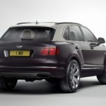 Bentley Bentayga Mulliner (2)