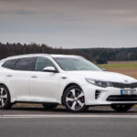 Kia Optima Sportwagon GT -0084