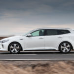 Kia Optima Sportwagon GT -0120