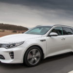 Kia Optima Sportwagon GT -1294