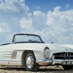 Mercedes-Benz 300SL Roadster (11)