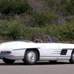 Mercedes-Benz 300SL Roadster (12)