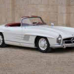 Mercedes-Benz 300SL Roadster (13)