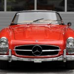 Mercedes-Benz 300SL Roadster (14)