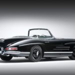 Mercedes-Benz 300SL Roadster (15)