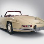 Mercedes-Benz 300SL Roadster (17)