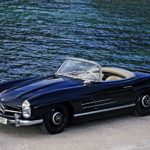 Mercedes-Benz 300SL Roadster (20)