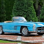 Mercedes-Benz 300SL Roadster (22)
