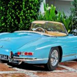 Mercedes-Benz 300SL Roadster (26)