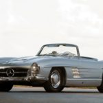 Mercedes-Benz 300SL Roadster (28)