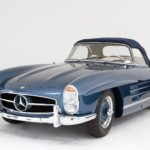 Mercedes-Benz 300SL Roadster (6)