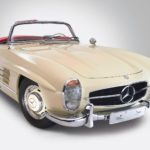 Mercedes-Benz 300SL Roadster (9)