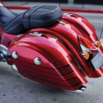 Indian Chieftain Elite 2017 19