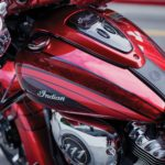 Indian Chieftain Elite 2017 20