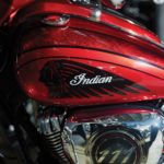 Indian Chieftain Elite 2017 23