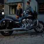 Indian Chieftain Limited 2017 23