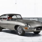 Jaguar E-Type (1)