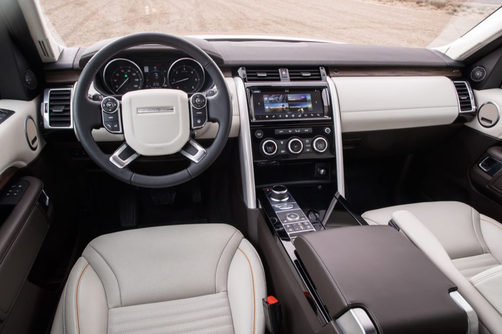 New Discovery Interior (3)