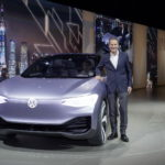 Auto Shanghai 2017 - Volkswagen Group Media Night