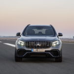 Mercedes-AMG GLC 63 S 4MATIC+, 2017
