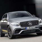 Mercedes-AMG GLC 63 S 4MATIC+ Coupé Edition 1