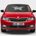 Škoda Rapid Spaceback 2017 33