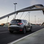 All-new CX-5_BCN 2017_Action_03
