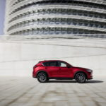All-new CX-5_BCN 2017_Action_23