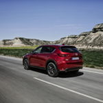 All-new CX-5_BCN 2017_Action_25