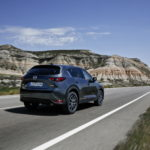 All-new CX-5_BCN 2017_Action_33