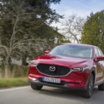 All-new CX-5_Italy 2017_Action_01