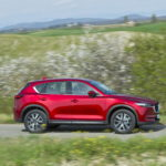 All-new CX-5_Italy 2017_Action_15