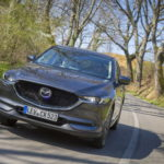 All-new CX-5_Italy 2017_Action_31