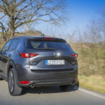 All-new CX-5_Italy 2017_Action_38