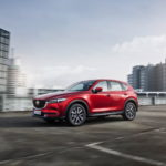All-new CX-5_Italy 2017_Action_48