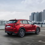All-new CX-5_Italy 2017_Action_49