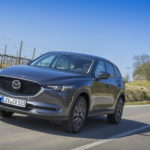 All-new CX-5_Italy 2017_Action_73