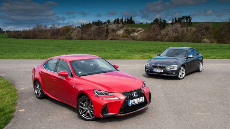 BMW 330e vs Lexus IS 300h-53 copy