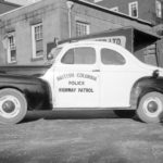 Ford DeLuxe 1942